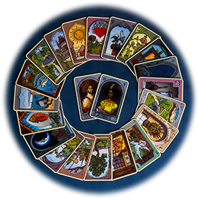 Lenormand Coaching
